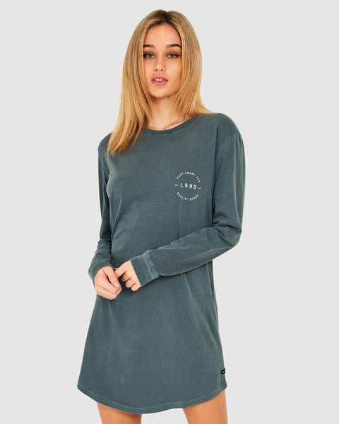 Revolution Long Sleeve Dress