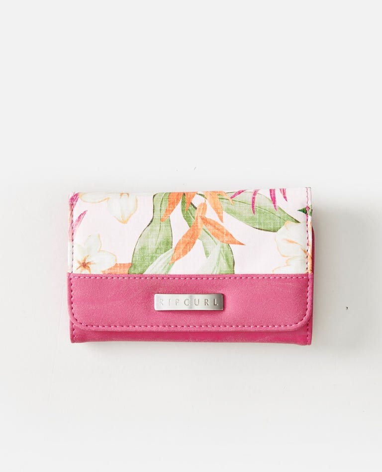 North Shore Mid Wallet