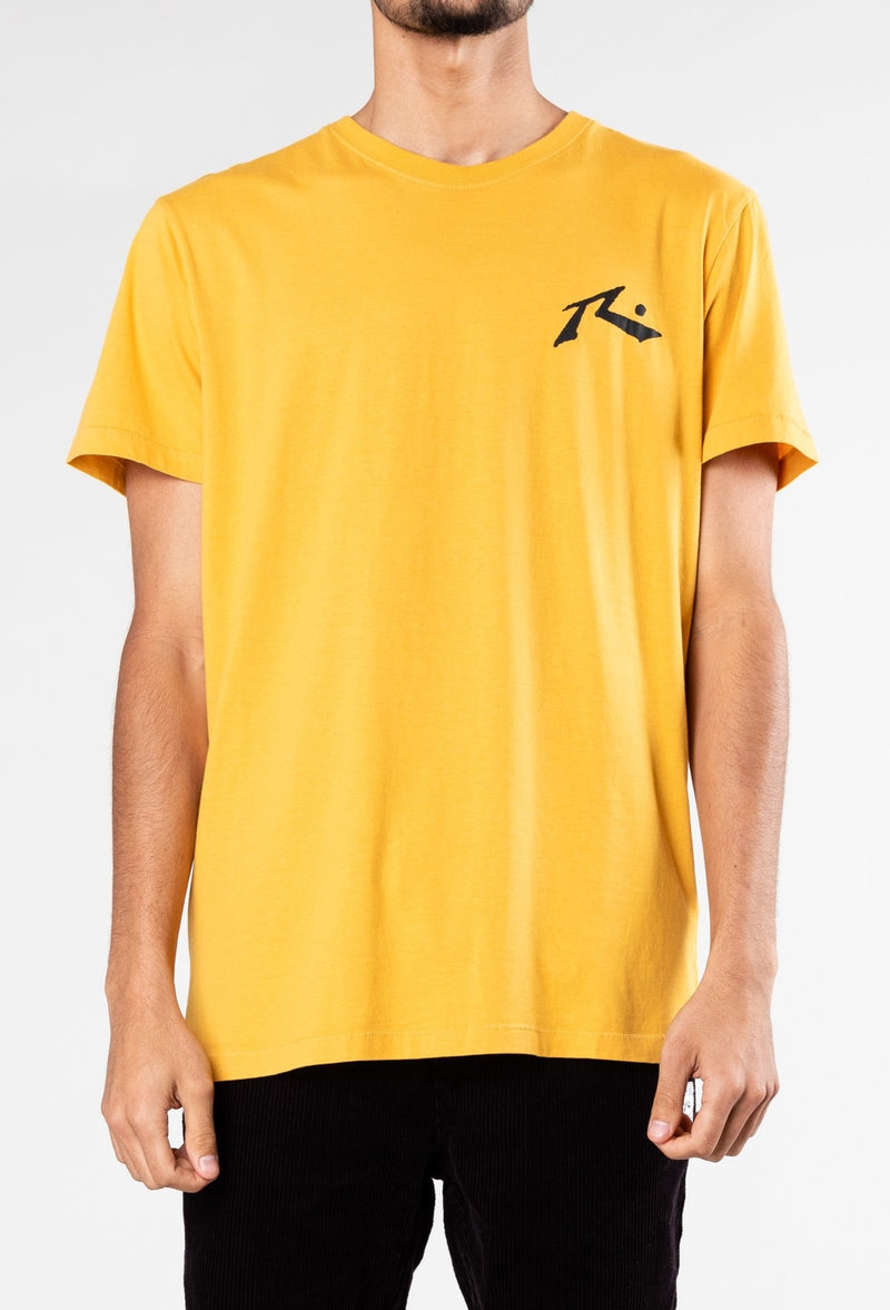 COMPETITION S/S TEE - HONEY