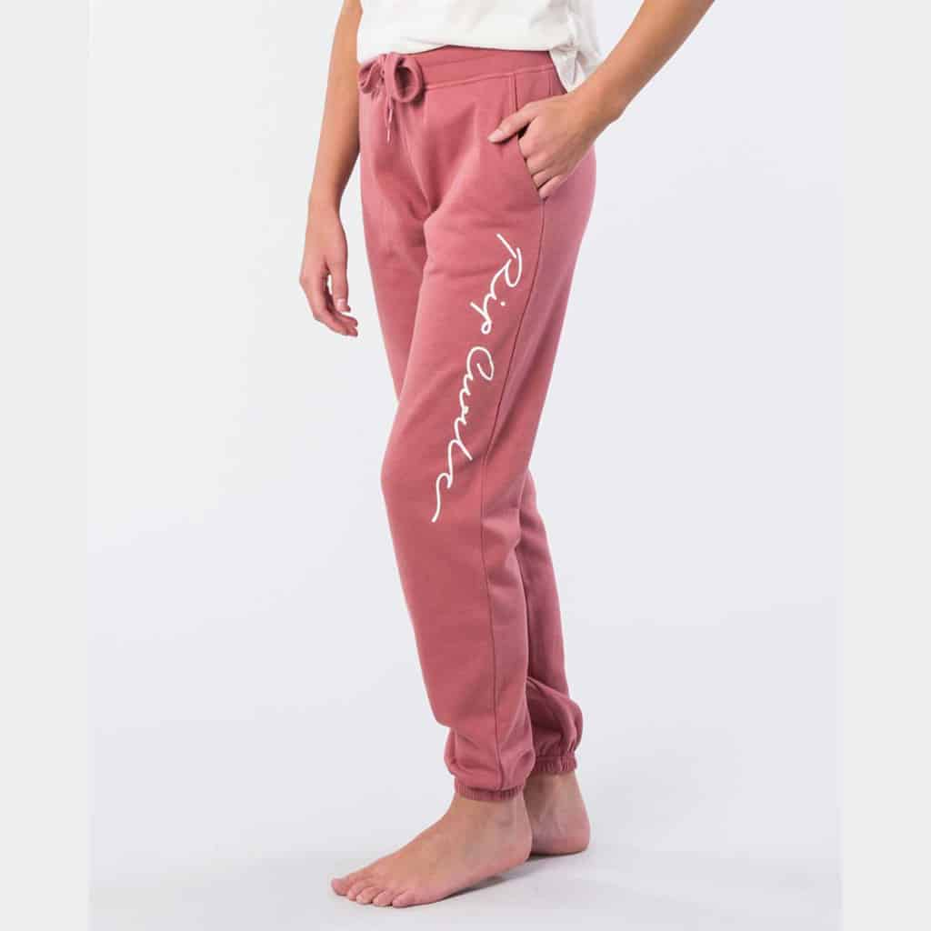 Girl Big Wave Trackpant