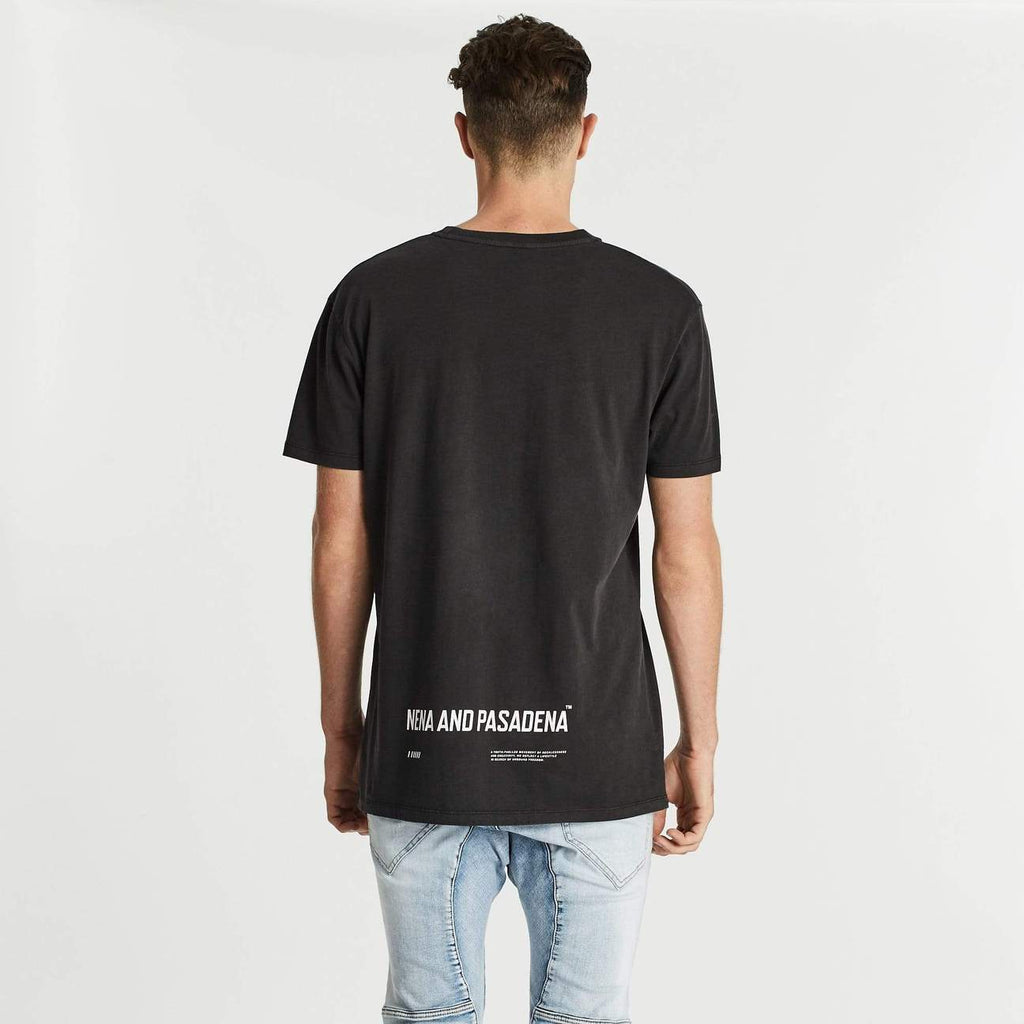 Recklessness Relaxed T-Shirt