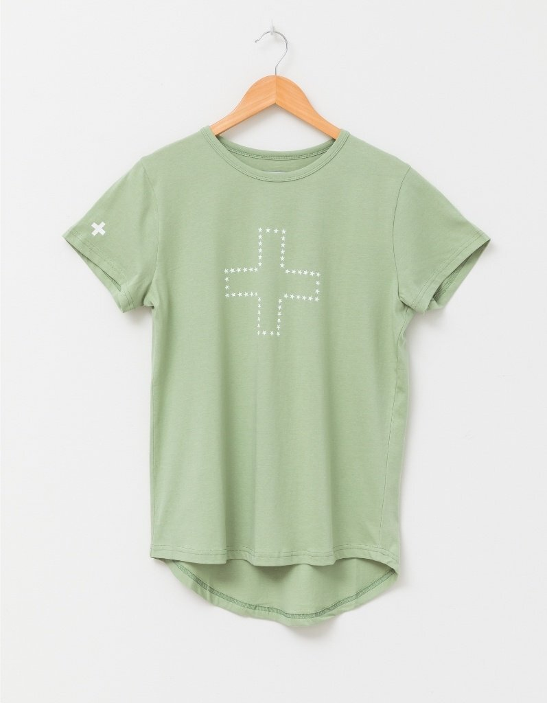 Star Cross Tee