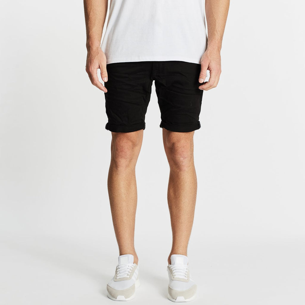 Turner Denim Short