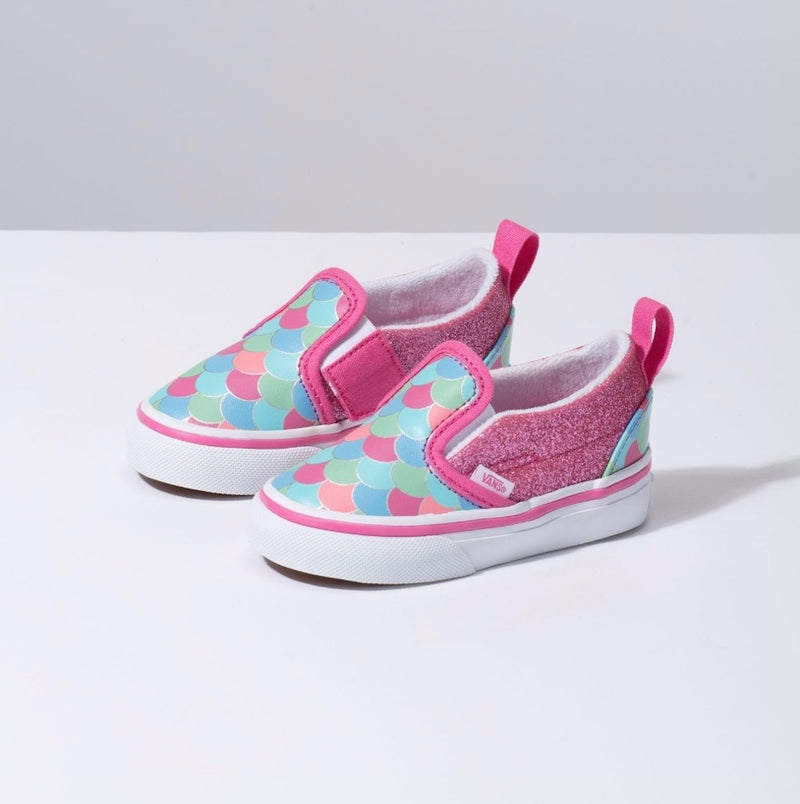 Slip-On Velcro - Toddlers