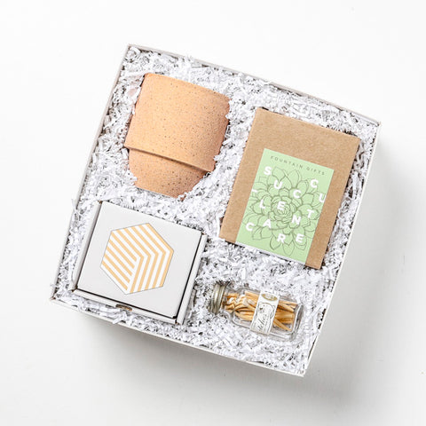 Home Accents Closing Gift Box