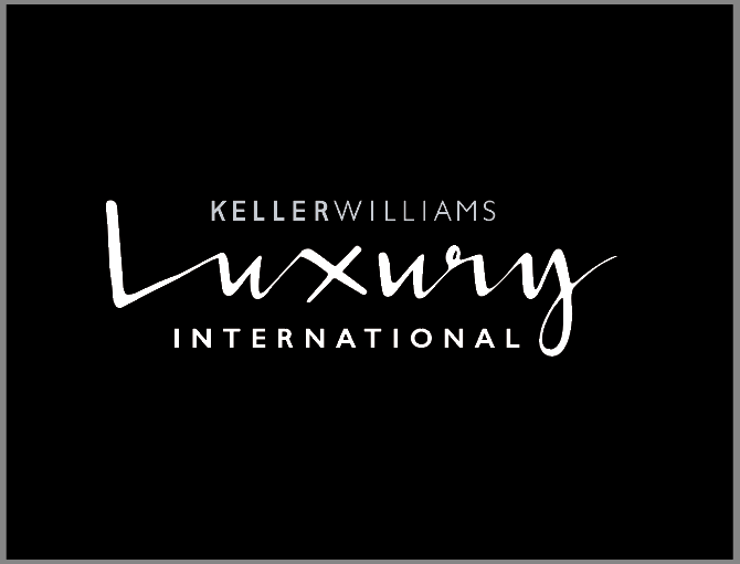 KW Luxury Notecards