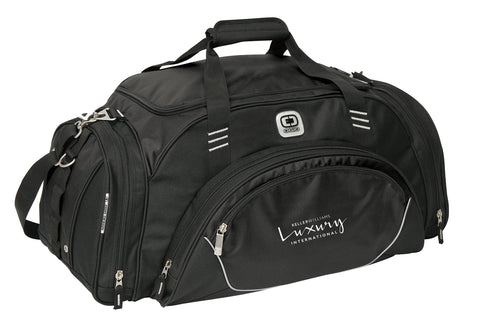 KW Luxury Transfer Duffel