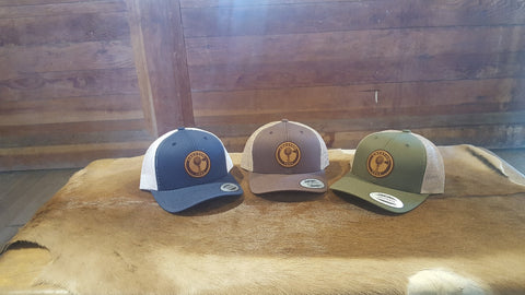 Creston and Company hats