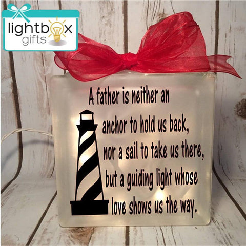 Light Box Gifts