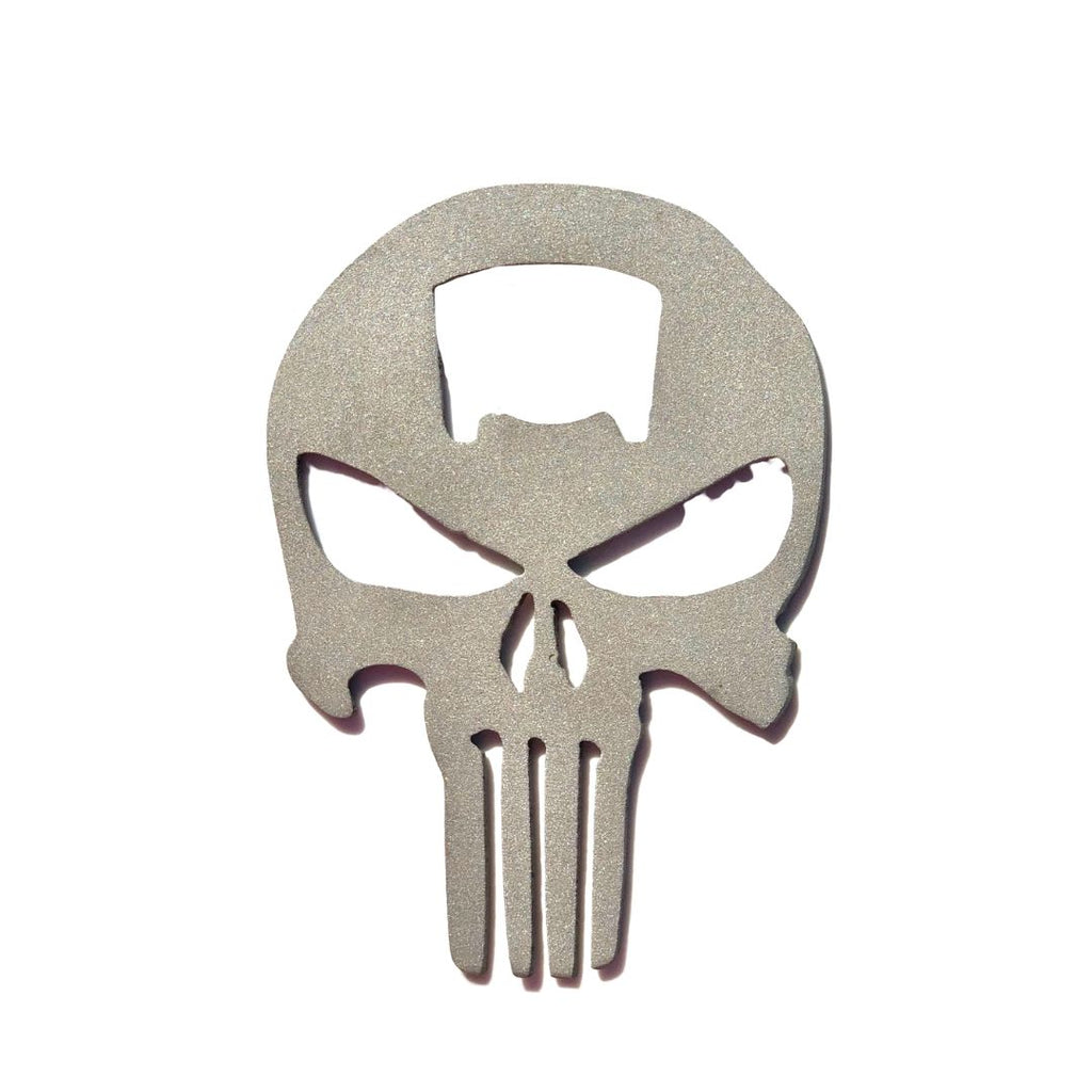 Punisher Skull Bottle Opener