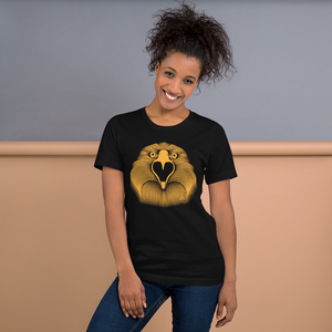 Eagle Lover Short-Sleeve Unisex T-Shirt