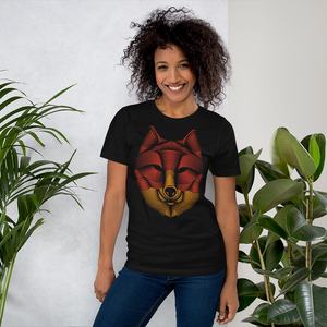 Wolf Lover Short-Sleeve Unisex T-Shirt