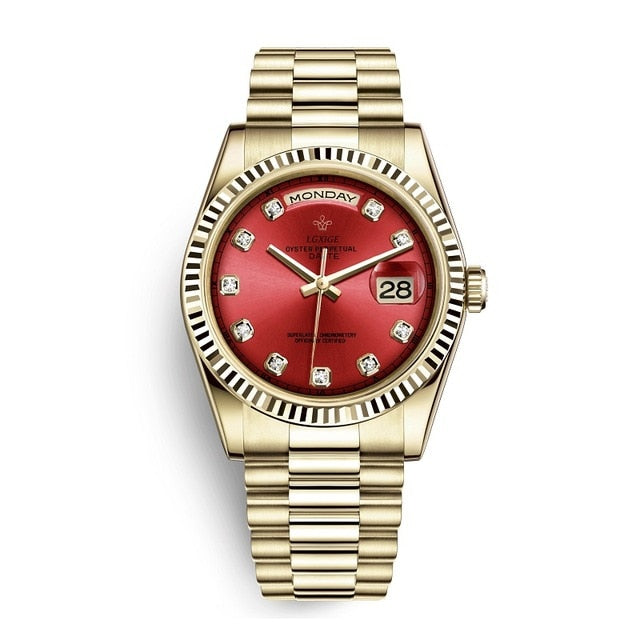 New Fashion  Designer Watches - The Discount Market