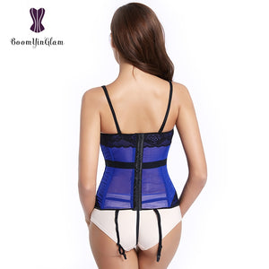 Plus Size Corset Lingerie - The Discount Market
