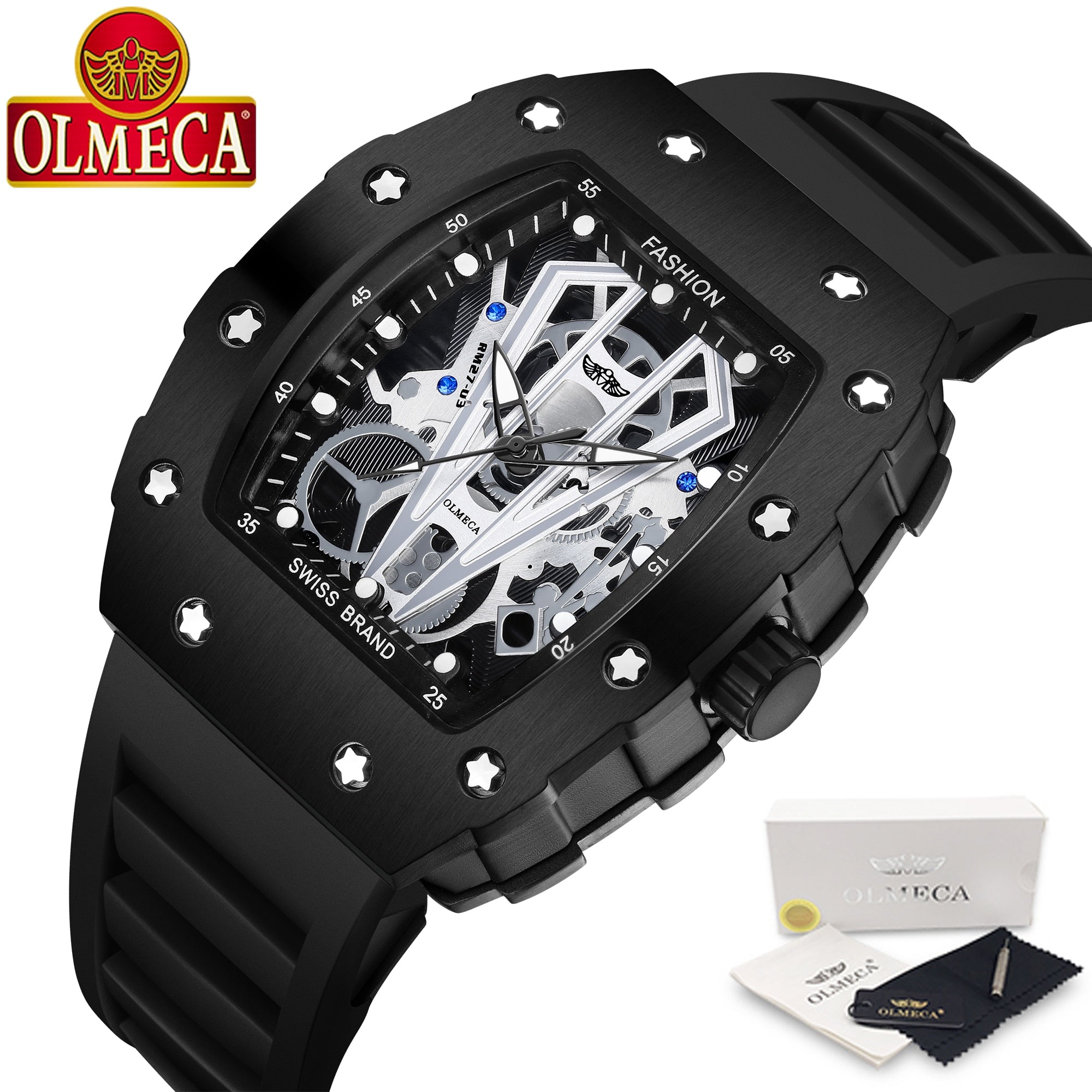 Men's Luxury Famous  Military Army Watch - The Discount Market
