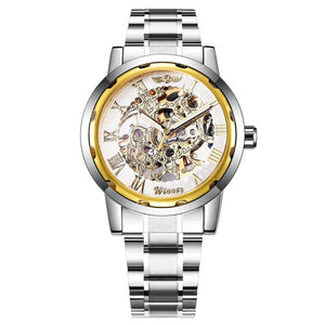 Mechanical Watches For Men - The Discount Market