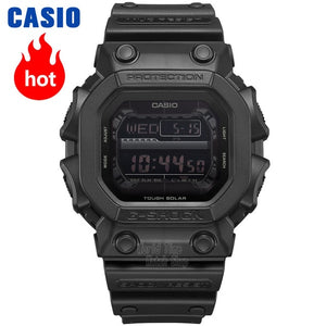 Casio Military Solar Watch