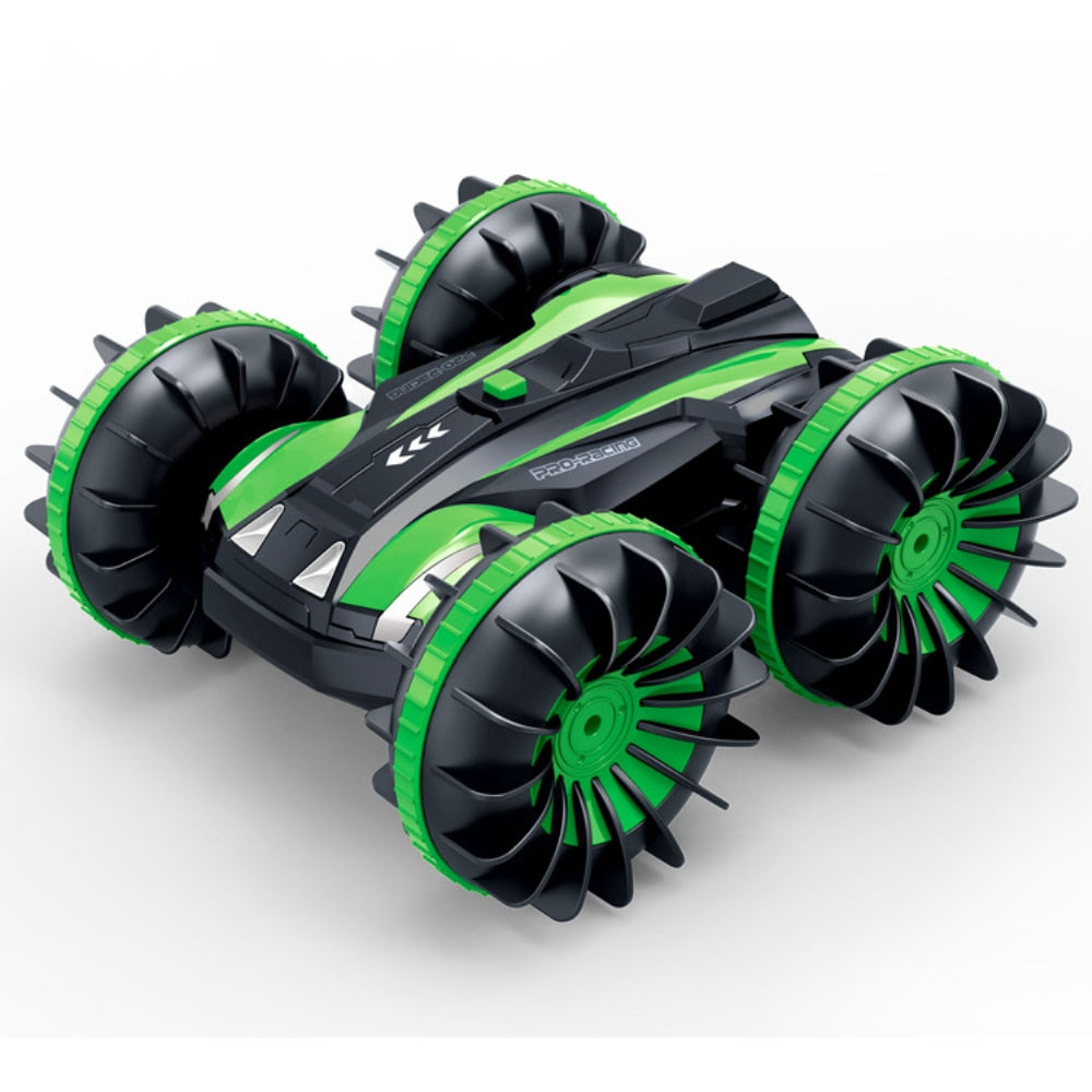 360 Rotate Remote Control Stunt Car