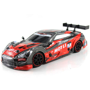 Lexus 4WD Drift Racing Car