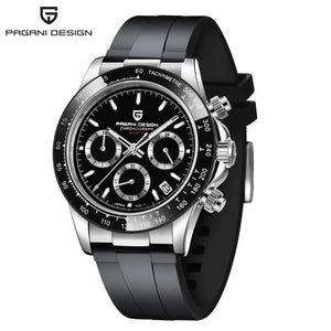 DESIGNER Top Brand Men Quartz Wristwatch