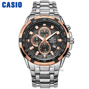 Casio Brand Luxury Quartz Watch