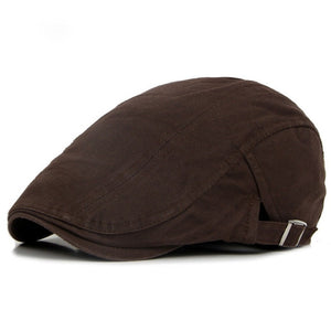 Men's Retro Casual Ivy Hat - The Discount Market