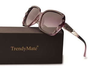 Women Luxury Brand Designer Glasses - The Discount Market