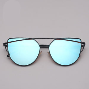 Designer Cat Eye  Vintage Sunglasses - The Discount Market