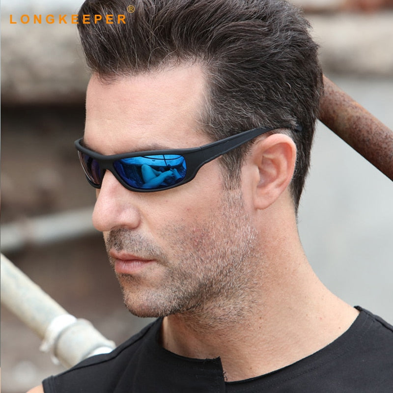 Men's Polarized Sunglasses - The Discount Market