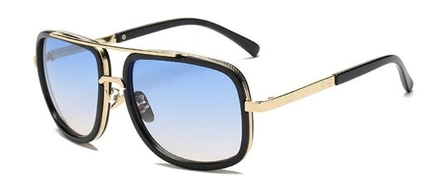 New Fashion Big Frame Sunglasses - The Discount Market