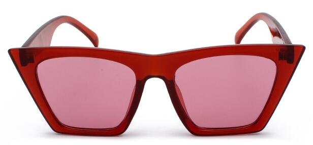 Women Big Frame  Sunglasses - The Discount Market