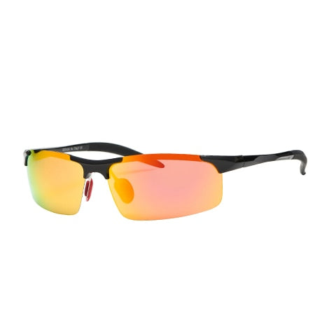 Designer Reflective Sunglasses - The Discount Market