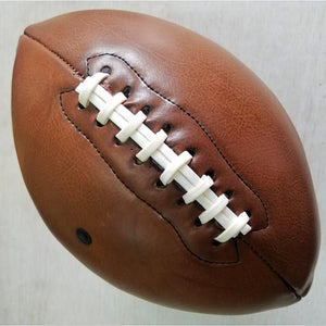Replica 1920's Style American Football