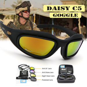 Mens Riding Sunglasses