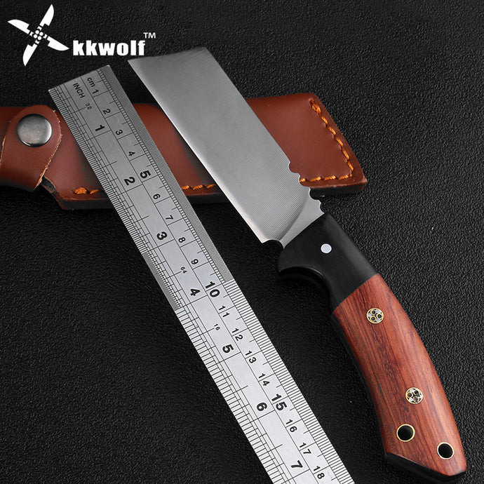 Camping Knife