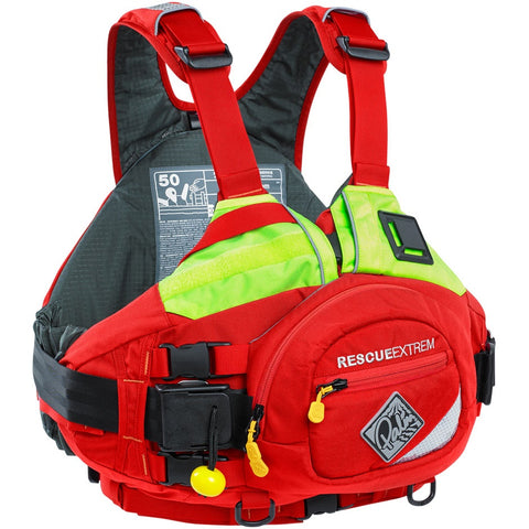 Palm Equipment Rescue Extrem PFD