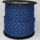 Beal 8mm Accessory Cord - Red & Blue