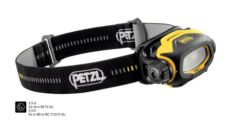 PIXA 1 Headtorch