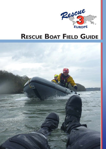 Rescue 3 Rescue Boat Field Guide