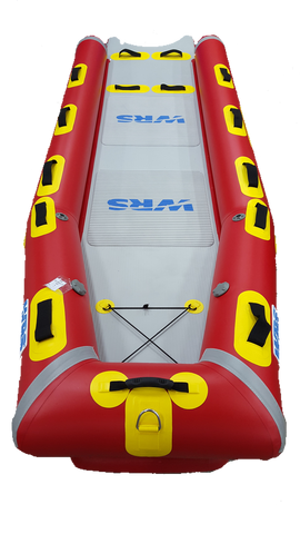 WRS Water Rescue Sled