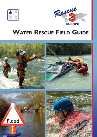 Rescue 3 Water Rescue Field Guide