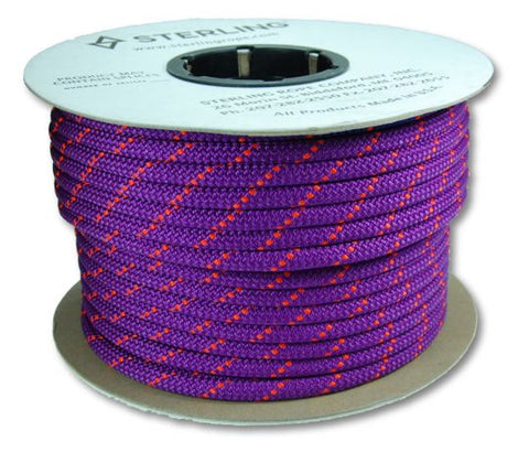 Sterling 8mm Prussik/Accessory Cord Drum