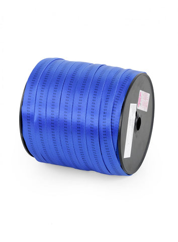 Beal Nylon Tubular Webbing Drum-- 26mm x 100m  Red & Blue
