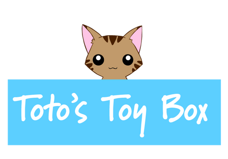 Toto's Toy Box