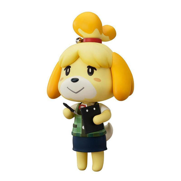 Animal Crossing New Leaf Nendoroid Action Figure Shizue Isabelle (pre-order)