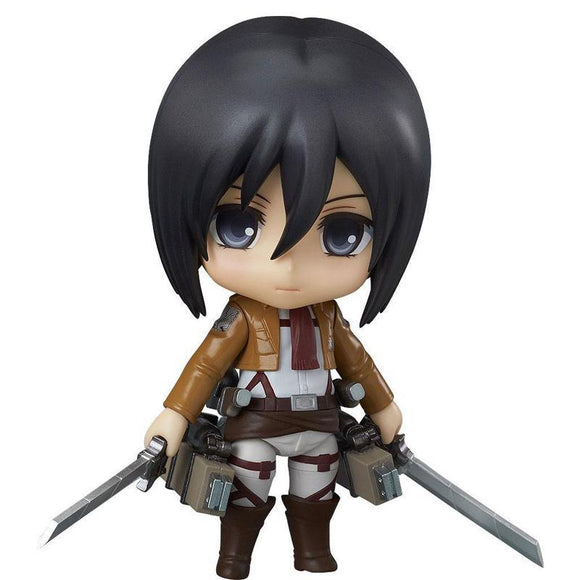 Attack on Titan Nendoroid Action Figure Mikasa Ackerman (pre-order)