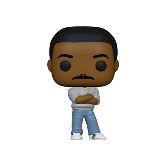 Beverly Hills Cop POP! Movies Vinyl Figure Axel (pre-order)
