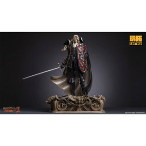 Castlevania Symphony of the Night Statue 1/5 Alucard (pre-order)