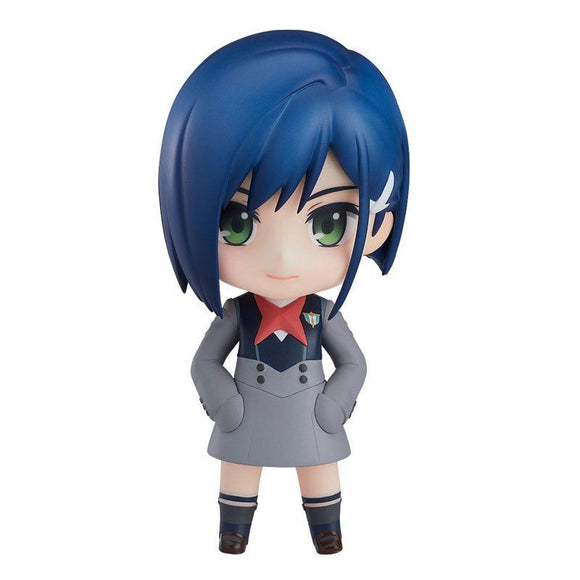 Darling in the Franxx Nendoroid Action Figure Ichigo (pre-order)