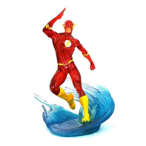 DC Gallery PVC Statue The Flash SDCC 2019 Exclusive (pre-order)